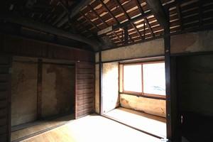 天使突抜二丁目~其の二~ 改修条件付・未改修の京町家