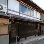 北野天満宮北側・未改修京町家を新しく掲載しました。