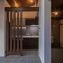 紫野中柏野町『RENOVATED町家』~白い壁の家~ 買主様のご了解の上、成約済物件の写真を掲載させて頂きます。