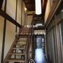 下鴨岸本町「リノベーション済京町家」に現在の写真を掲載しました。