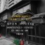 天使突抜二丁目~其の五~ 改修条件付・未改修の京町家 オープンハウスのお知らせ。