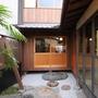 下鴨上川原町・未改修の京町家  リノベーションプランを追加しました。