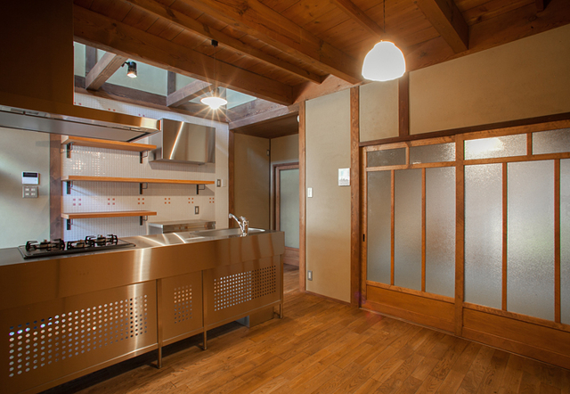 RENOVATED町家 ~ 小山の家 ~